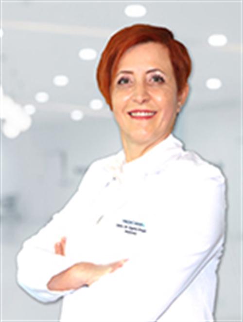 Uzm. Dr. Ayten Kaya Kesmez