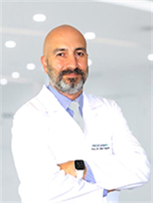 Doç. Dr. Uğur Aydın