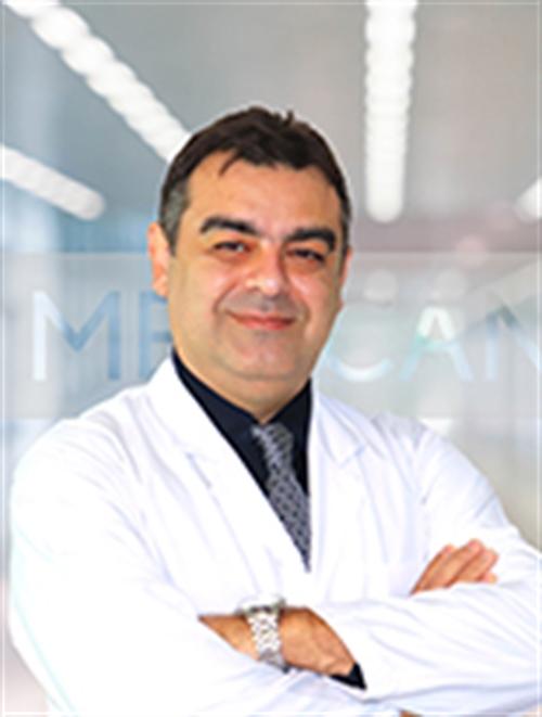 Prof. Dr. Serkan Altınova