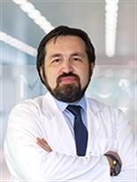 Doç. Dr. Muhammet Fuat Özcan