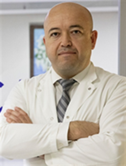 Doç. Dr. Deniz Atasoy
