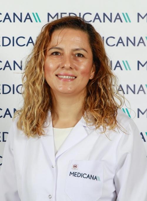 Uzm. Dr. Dilek Aslanca