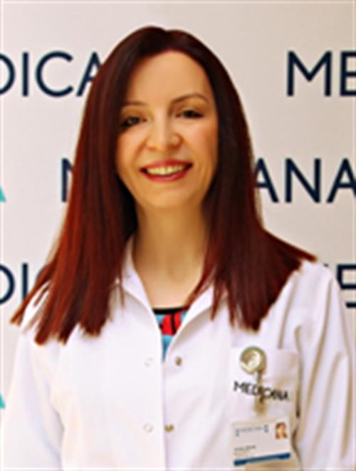 Doç. Dr. Zeliha Arslan Ulukan
