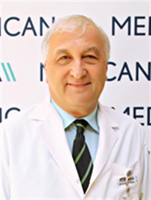 Prof. Dr. Hüseyin Turan Atay