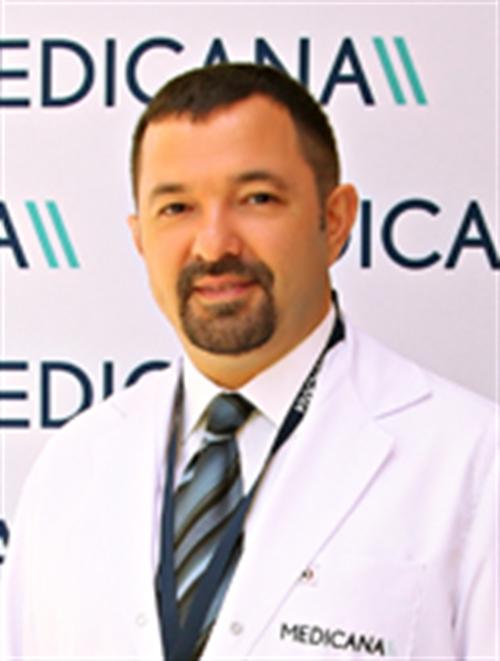Prof. Dr. Mehmet Oğuzhan Özyurtkan