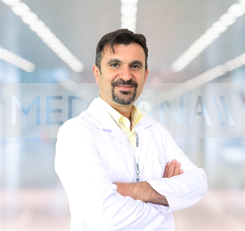 Doç. Dr. Mehmet Emin Demir