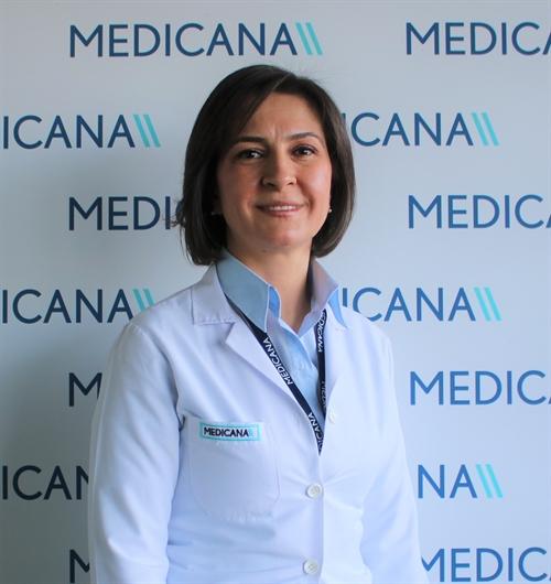 Doç. Dr. Halide Kaya