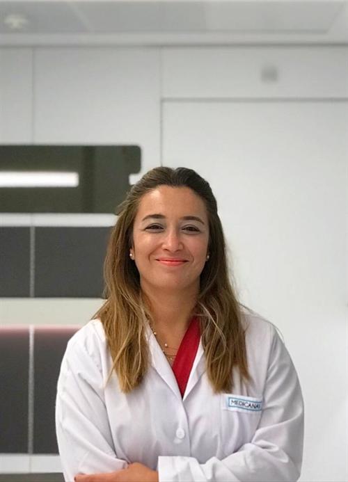 Uzm. Dr. Ayşe Eda Bayram Palaoğlu