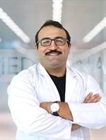 Dr. Muhammed Kürşad Sarıca