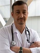 Uzm. Dr. Bülent Temel