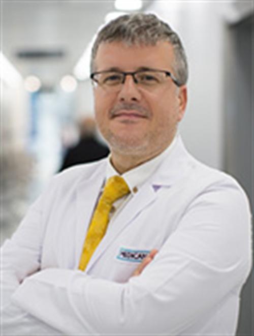 Dr. Cem Başaran