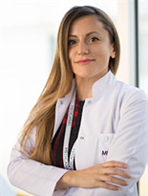 Uzm. Dr. Ergi Hysi