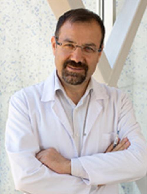 Dr. Öğr. Üyesi Mehmet Karabay