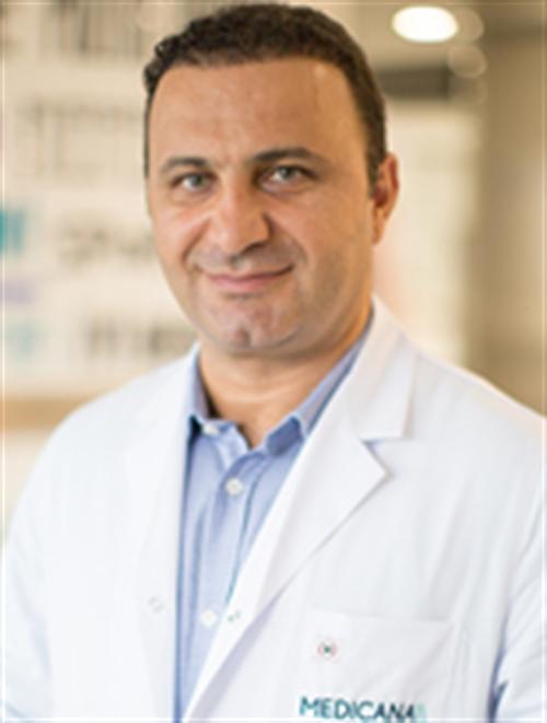 Prof. Dr. Tolga Akman