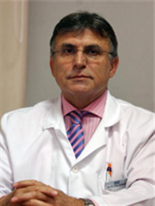 Op. Dr. Zafer Oyman