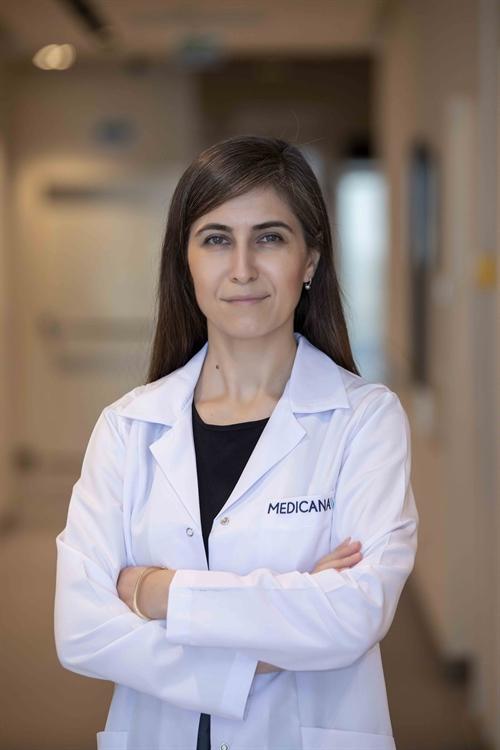 Dr. Halime Çelik