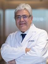 Prof. Dr. Mehmet Salih Bilal