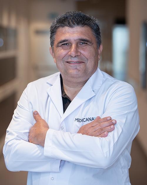 Prof. Dr. Sedat Dalbayrak