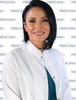 Uzm. Dr. Yeşim Çınar Yakar