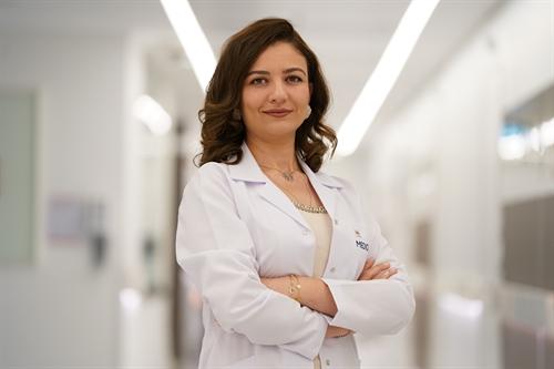 Dyt. Maria Tanoğlu