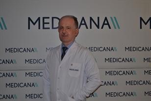 Uzm. Dr. Orhan Külahcı