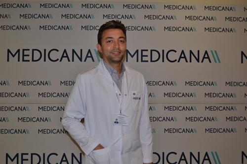 Doç. Dr. Ömer Akyürek