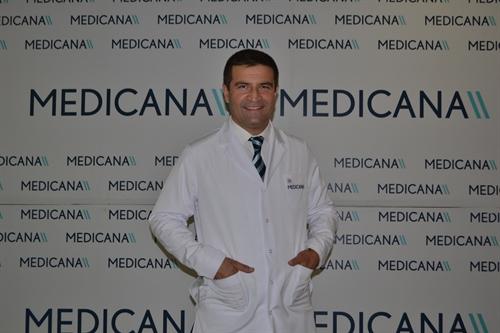 Op. Dr. Mücahit Demirtaş