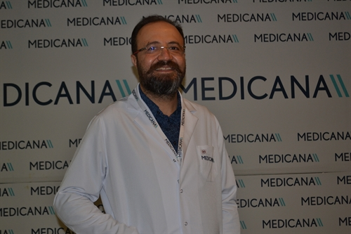 Op. Dr. Ceyhan Baran