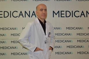 Doç. Dr. Suat Keskin
