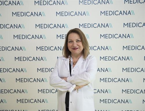 Uzm. Dr. Zeynep Özlem Toros