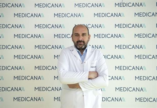 Uzm. Dr. Mustafa Canhoroz