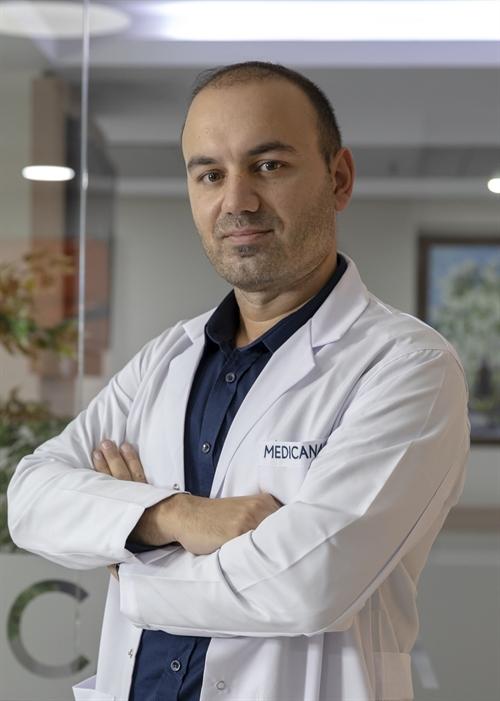 Uzm. Dr. Cengiz Dündar