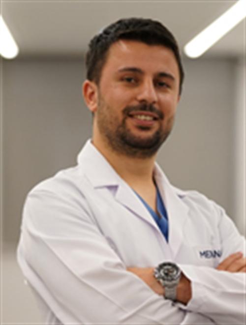 Dr. Dündar Parlak