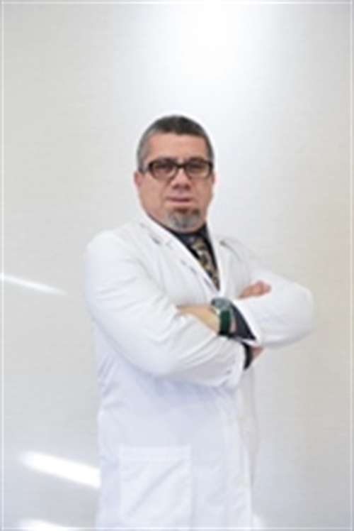 Dr. Durmuş Ali Özgenç