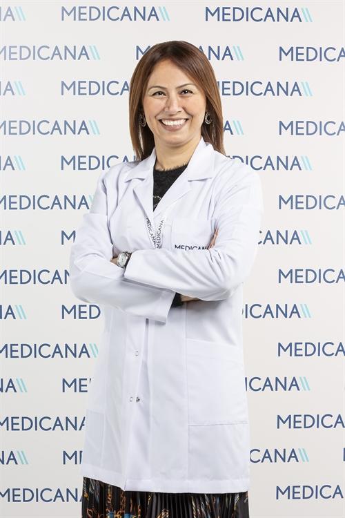 Uzm. Dr. Ebru Öztepe Yavaşcı