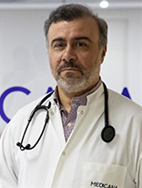 Prof. Dr. Ejder Kardeşoğlu