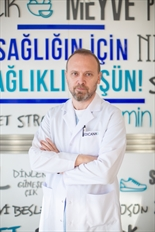 Uzm. Dr. Elidor Agolli