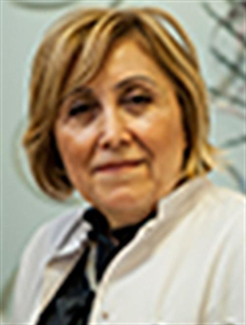 Uzm. Dr. Emine Belgen