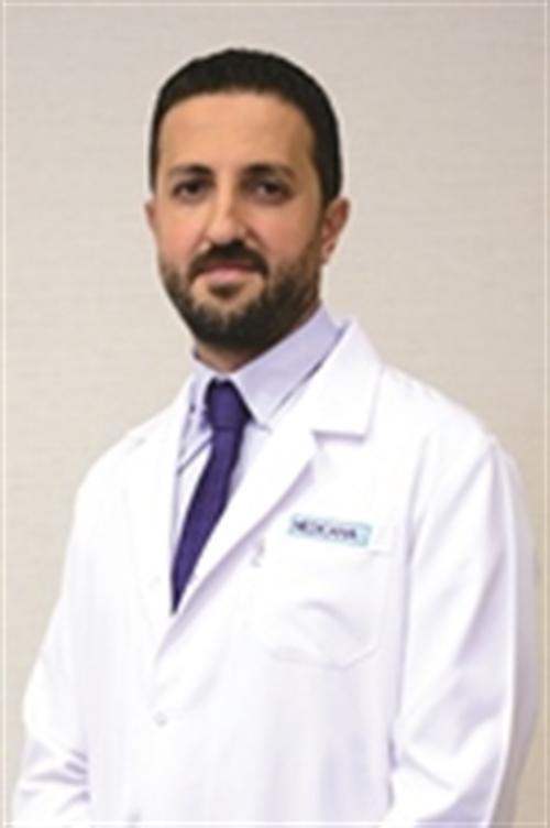 Doç. Dr. Emrah Kan