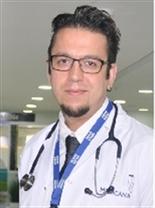 Uzm. Dr. Emre Çiçekli