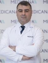 Op. Dr. Ender Sarıoğlu