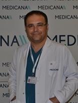 Uzm. Dr. Enver Avcı