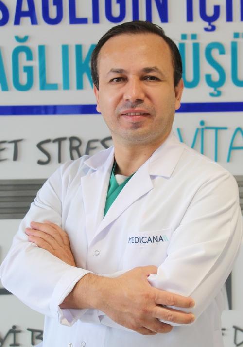 Uzm. Dr. Erdal Öz