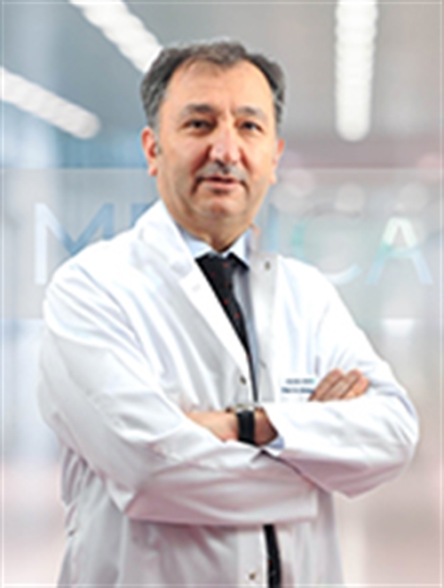 Prof. Dr. Erdoğan İlkay