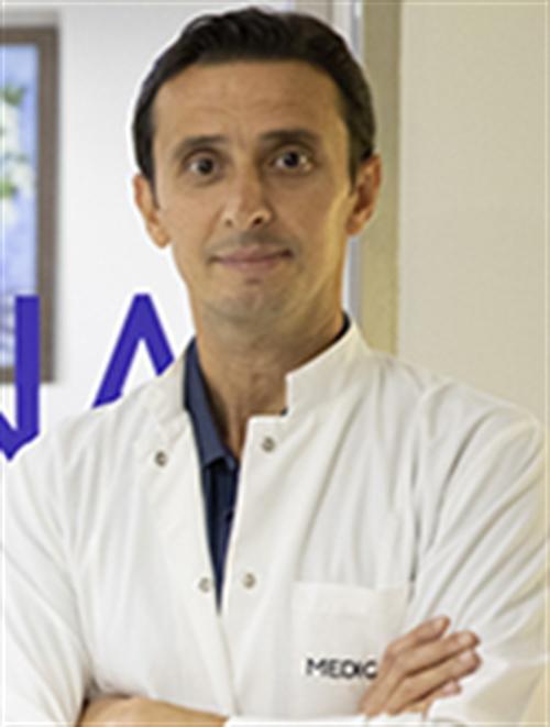 Op. Dr. Eren Soner Tekin