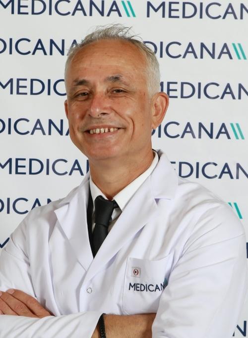 Uzm. Dr. Erhan Olgun
