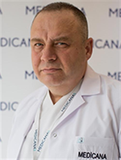 Dr. Erkan Özdurak