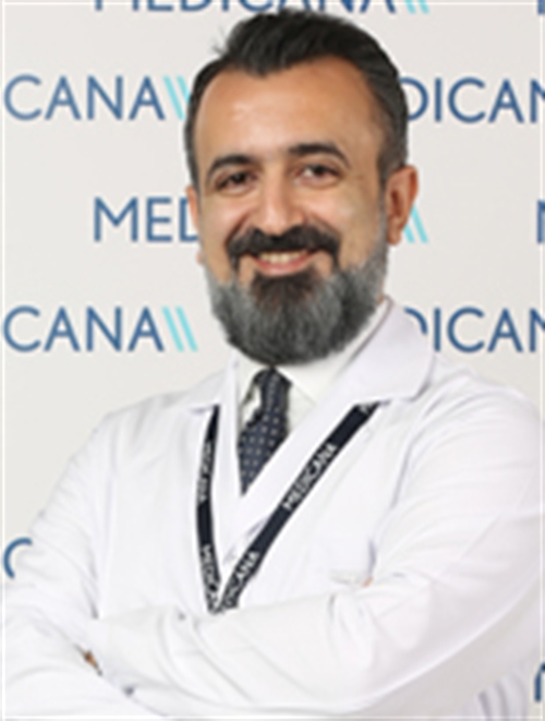 Op. Dr. Ersoy Taşpınar