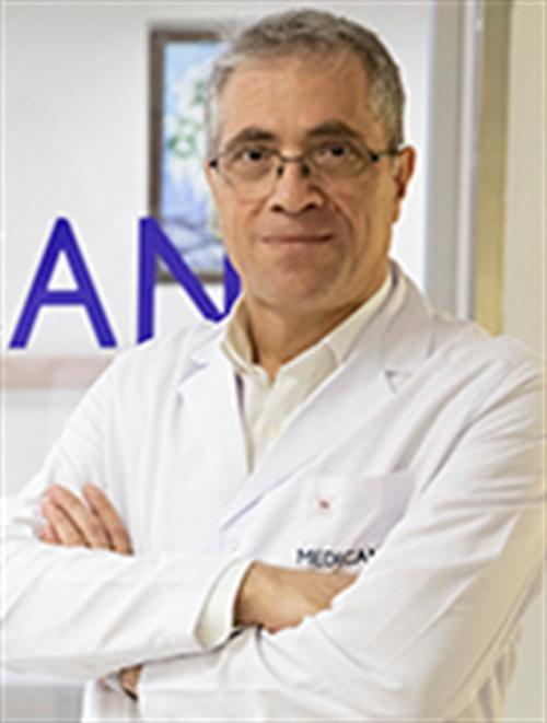 Op. Dr. Ertan Yıldırım