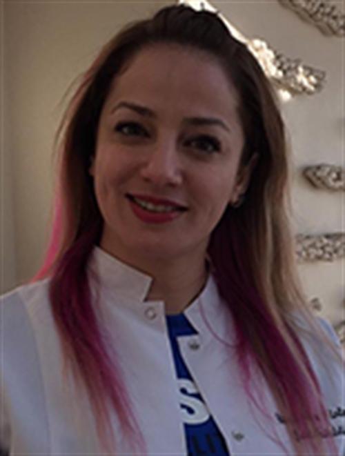 Uzm. Dr. Esma Türkmen